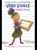 Vera Vance: Comics Star