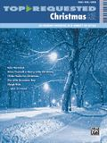 Top-Requested Christmas Sheet Music: Piano/Vocal/Guitar