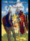 The Adventures of Sir Gawain