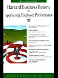 Harvard Business Review On Appraising Employee Performance (Harvard Business Review Paperback Series)