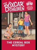 The Cereal Box Mystery, 65