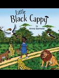 Little Black Cappy