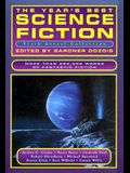 The Year's Best Science Fiction, Tenth Annual Collection