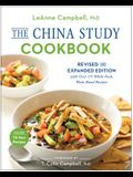The China Study Cookbook: Revised and Expanded Edition with Over 175 Whole Food, Plant-Based Recipes