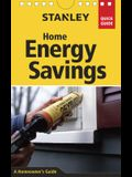 Stanley Home Energy Savings