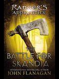 The Battle for Skandia: Book 4