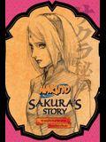 Naruto: Sakura's Story