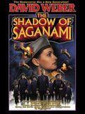 The Shadow of Saganami (Saganami Island)
