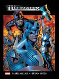 Ultimates by Mark Millar & Bryan Hitch Omnibus