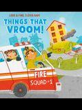 Things That Vroom!