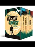 The Great Horror and Fantasy Collection: Boxed Set