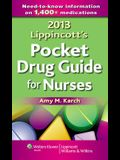 2013 Lippincott's Pocket Drug Guide, Lippincott's Docucare, and Prepu for Taylor's Fundamentals of Nursing Package