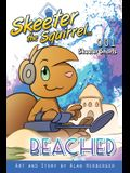 Skeeter the Squirrel - Beached (Skeeter Shorts 001)