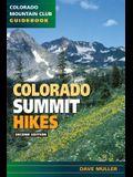 Colorado Summit Hikes