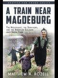A Train near Magdeburg (the Young Adult Adaptation): The Holocaust, the Survivors, and the American Soldiers Who Saved Them