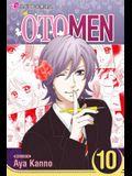 Otomen, Volume 10