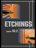 Etchings Literary and Fine Arts Magazine 32.2