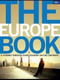 The Europe Book: A Journey Through Every Country on the Continent