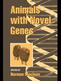 Animals with Novel Genes