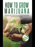 How to Grow Marijuana: 2 BOOKS IN 1: The Ultimate Guide to Learn How to Cultivate Marijuana Outdoor & Indoor. Create Your Medical Garden Even