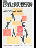The Public Administrators Companion: A Practical Guide