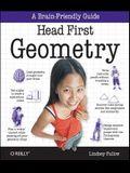Head First Geometry