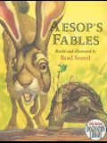 Aesop's Fables (Dolly Parton's Imagination Library)