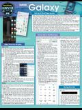 Samsung Galaxy: A Quickstudy Laminated Reference Guide