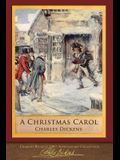 A Christmas Carol: 200th Anniversary Collection