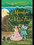 Moonlight on the Magic Flute (Magic Tree House (R) Merlin Mission)