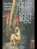 The Heart of the Beast Hardcover