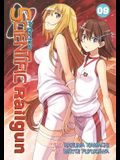 A Certain Scientific Railgun, Volume 9