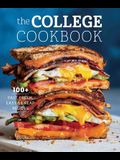 The College Cookbook: 75 Fast, Fresh, Easy & Cheap Recipes
