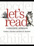 Let's Read: A Linguistic Approach