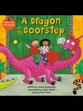 A Dragon on the Doorstep [with Cdrom] [With CDROM]
