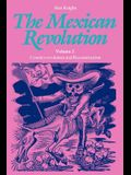 The Mexican Revolution, Volume 2