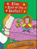 Elsa, Star of the Shelter!