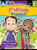 Bright & Brainy: 1st Grade Practice: 1st Grade Practice
