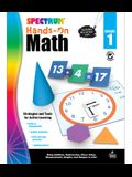 Spectrum Hands-On Math, Grade 1