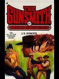 The Gunsmith 187: Legbreakers and Heartbreakers