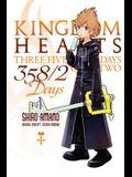 Kingdom Hearts 358/2 Days, Vol. 1 - manga