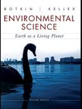 Environmental Science: Earth as a Living Planet