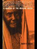 Baba of Karo: A Woman of the Muslim Hausa