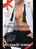 The Negotiator: A Games People Play Christmas Novella