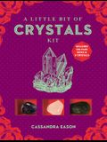A Little Bit of Crystals Kit, Volume 1
