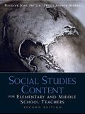 Social Studies Content for Elementary and Middle School Teachers (2nd Edition)