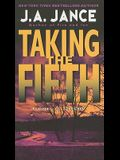 Taking the Fifth: A J.P. Beaumont Novel