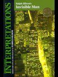 Invisible Man (MCI) (Bloom's Modern Critical Interpretations)