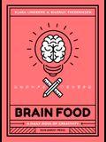 Brain Food: A Daily Dose of Creativity