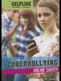 Cyberbullying: Online Safety